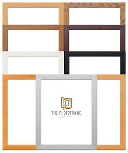 Photo-Frames-Wood-Effect-Frames-Poster-Frames-A1-A2-A3-A4-A5-70X50CM-80X60CM