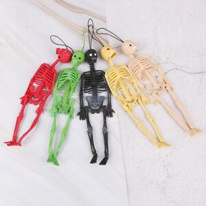 1PC-Halloween-jouet-20cm-realiste-humain-squelette-moule-enfants-jouet-dr-IY