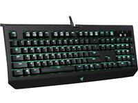 Razer BlackWidow Ultimate 2016 Mechanical Gaming Keyboard RZ03-01700200