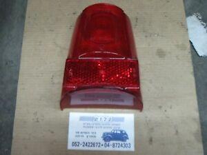 LUCAS-L621-AUSTIN-A55-MKII-Cambridge-Morris-Oxford-RED-REAR-LIGHT-amp-REFLECTOR