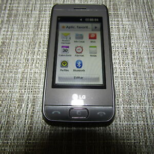 Lg Gt400 Android