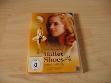 DVD Ballet Shoes - Emma Watson - 2007