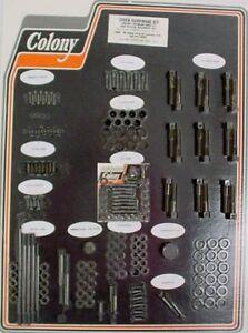STOCK-HARDWARE-KIT-HARLEY-UL-COLONY-8304-CAD-PLATED