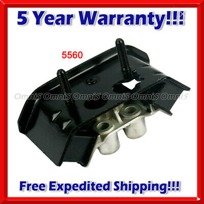 Automatic Transmission Engine Mount Fits 2010-2015 Chevrolet Chevy Camaro 6.2L