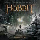 The Hobbit: The Desolation of Smaug [Original Motion Picture Soundtrack] LP (Vinyl, Dec-2013, 2 Discs, Decca)