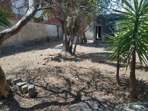 Terreno en Venta 448 m2 Centro de Puebla