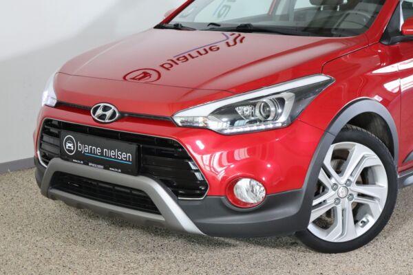 Hyundai i20 1,0 T-GDi Trend - billede 4