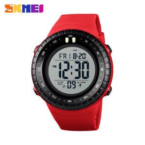 SKMEI-Multifunction-Digital-Wrist-Watch-Men-Sports-Chrono-50m-Waterproof-1420-7
