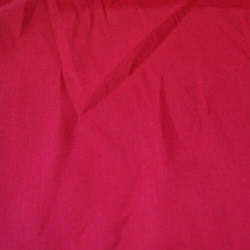 Pure 100/% CUISINE Fabric Irish Natural Pure Dress Matériau