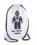 PERSONALISED Drawstring Bag LEGO SPIDERMAN School Gym PE Swimming Sport girls