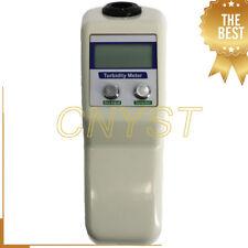 Wgz 1b 0 To 200ntu Digital Turbidity Measuring Meter Turbidimeter Tester Gauge