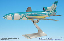 Flight Miniatures BWIA Airlines Lockheed Tristar L-1011 1:250 Scale New in Box