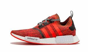 f02cba1dcb481 Adidas Nmd R1 Red Apple kenmore-cleaning.co.uk