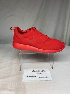 Run Triple Red Varsity Red 511881-666