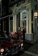 UTRECHT Hotel Restaurant Des Pay Bas Restaurant American Bar Holland Niederlande