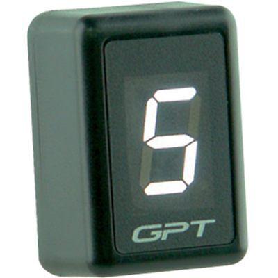 CONTAMARCE GPT GI1PNPH INDICATORE PLUG/&PLAY HONDA CBR 600 RR 2008-2017