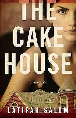 1 of 1 - The Cake House (Vintage Original)-ExLibrary