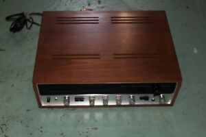 SANSUI 5000X Integrated Stereo Receiver Amplifier