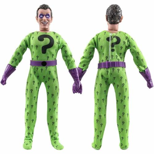 The Riddler DC Comics Retro 8 Inch Action Figure Series