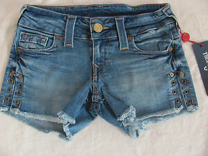 24 179 size Rise Religion True Distressing Short Cut Off Keira nwt low gypset 889347435849 vcZq7