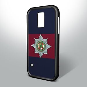 save off ce0c2 7769e Details about THE IRISH GUARDS PERSONALISED PHONE CASE SAMSUNG GALAXY S3/S3  MINI/S4/S4 MINI