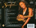 Saxified by Jeanette Harris (CD, 2010, J&M Records)