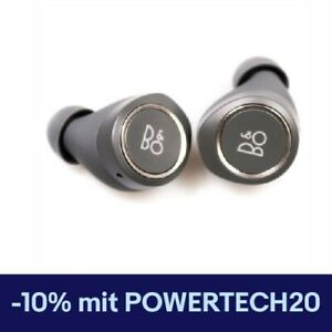 Bang & Olufsen Beoplay E8 Bluetooth Kopfh?rer charcoal sand kabelloses