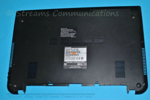 "TOSHIBA Satellite S55t-B5273NR 15.6/"" Laptop Base Enclosure"