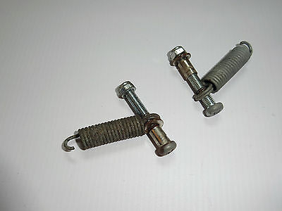 BUGABOO Frog Cameleon Gecko Replacement Spring With Screw Brake Chassis Part