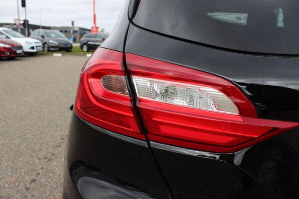 Ford Fiesta 1,0 SCTi 100 ST-Line - billede 3