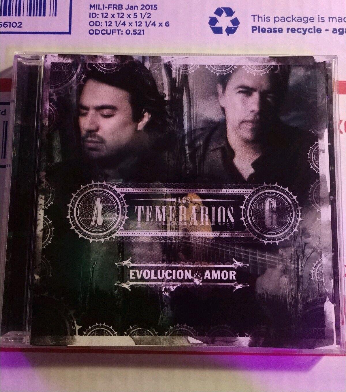 Amor En Fin Movie Online los temerarios evolucion de amor cd 2008 latin fonovisa mexico like  new!!!!!!!!!