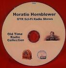 Adventures of Horatio Hornblower - 52 Old Time Radio Shows - Audio Mp3 CD