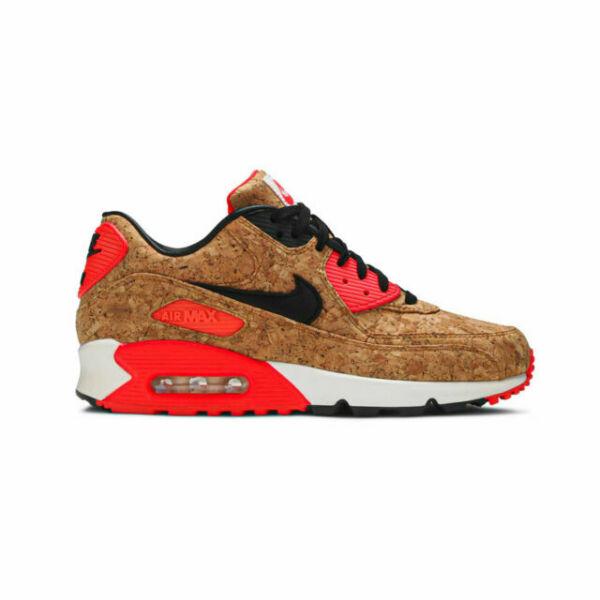 Size 13 - Nike Air Max 90 Cork 2015