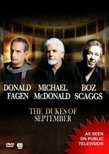 Live from Lincoln Center [DVD] by The Dukes of September Rhythm Revue (DVD, Feb-2014, 429 Records)