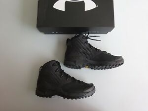 16f3437c9b1 Details about Under Armour Men's Infil Hike Gore-Tex Tactical Boot Black  Police EMS NIB