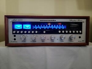 Vintage Marantz 2275 w/ LED lights in Excellent condition