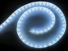 S333 - 1 trozo 100cm LED iluminación 60 LEDs blancos casas vagones modelos RC