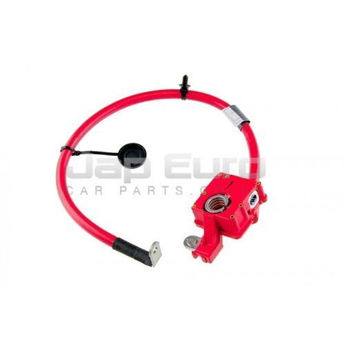 Para BMW X3 2011 /> positivo batería implementado Fusible Cable De Alambre