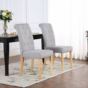 Light Grey Dining Room Chairs - Dining room ideas