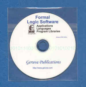 Formal-Logic-Software-Analysis-Programming-Language-s