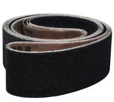 "VSM 134343 25/"" x 75/"" Abrasive Belt 80 Grit PK2"