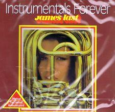 MUSIK-CD NEU/OVP - James Last - Instrumentals Forever
