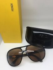 7cb7d592c1ac item 8 New Fendi FS 395ML Sunglasses Mod. FS395ML Dark Brown   Tortoise  Made In Italy -New Fendi FS 395ML Sunglasses Mod. FS395ML Dark Brown    Tortoise Made ...