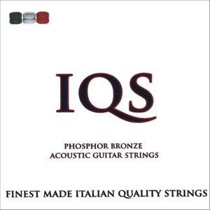 3-SETS-IQS-ACOUSTIC-REGULAR-12-53-PHOSPHOR-BRONZE-TOP-QUALITY-ITALIAN-STRINGS