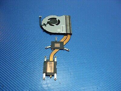 "SH40G86697 LENOVO THINKPAD YOGA  14 CPU COOLING FAN HEATSINK SERIES /""GRADE A/"""