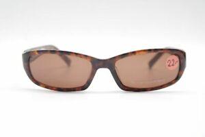Copieux Blue Matrix Bm577 53 [] 17 Marron Ovale Lunettes De Soleil Sunglasses Neuf-afficher Le Titre D'origine à Vendre