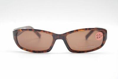 Blue Matrixx Bm577 53[]17 Braun Oval Sonnenbrille Sunglasses Neu Ohne RüCkgabe