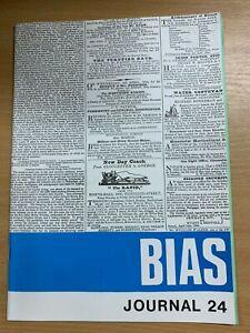 1992-Bristol-Industriel-Archeologiques-Society-Biais-Journal-Grand-Mag-24