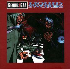 Genius/Gza-Liquid Swords  CD / Box Set NEW