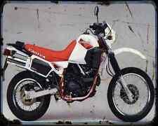 Cagiva Elefant 650. 2Jpg A4 Metal Sign Motorbike Vintage Aged